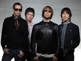 Oasis announce US tour dates