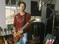 Paul Gilbert on playing rhythmically