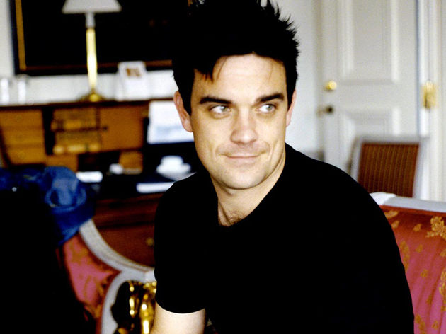 Robbie Williams is reportedly turning down a £1.5 million gig fee