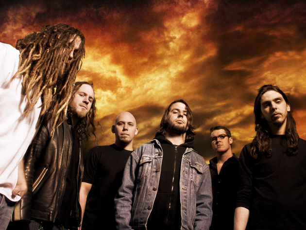 SikTh have received worldwide acclaim for their unique modern style