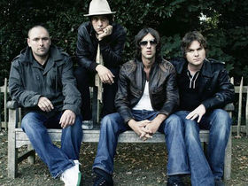 The Verve confirm album four