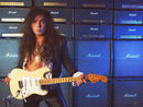 YOUR QUESTIONS: For Yngwie Malmsteen