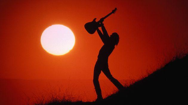 Le culte des héros : qui sont les guitar héros de vos guitar héros ?