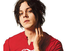 Jack White teams up with Coca Cola again