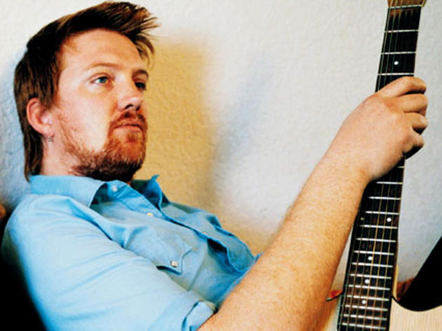 Josh Homme ain't too proud to not beg