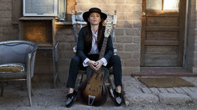 KT Tunstall talks new album Invisible Empire