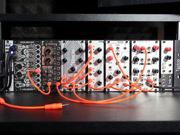 Innerclock Systems Sync-Gen II LS