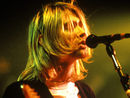 Nirvana tops in new guitar poll