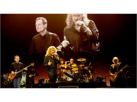 Led Zeppelin Cardiff gig is off