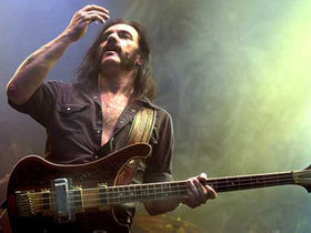 Upcoming documentary examines Lemmy