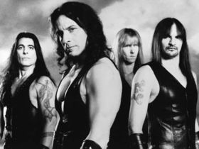 Manowar go for Guinness record with five-hour concert