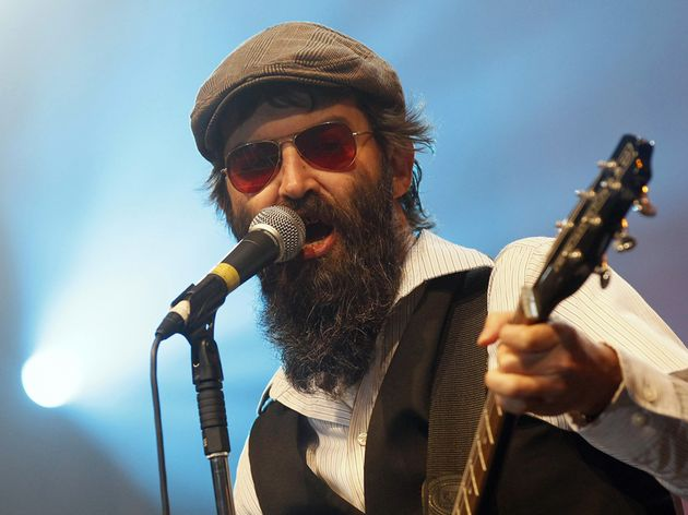 EELS' Mark 'E' Everett on garage demos, monster hits and depression