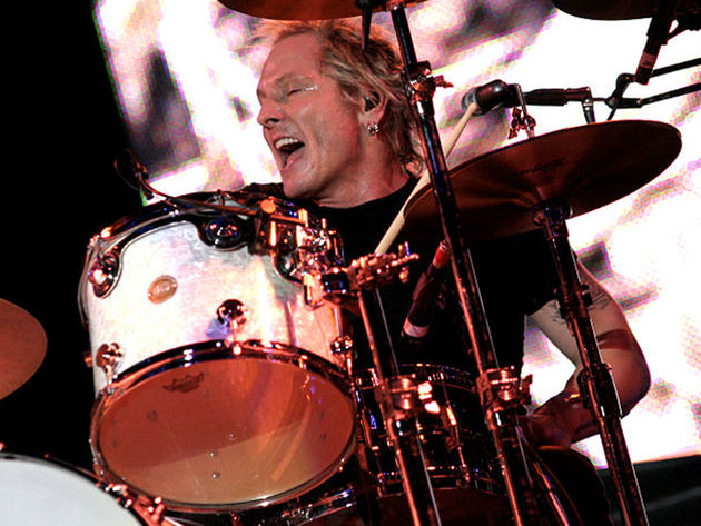 Matt Sorum lets loose on lead singers