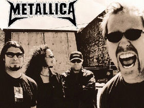 Metallica fire up new website