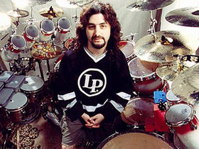 MusicRadar interview: Dream Theater's Mike Portnoy