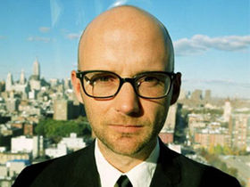 "Moby says, ""Make my video"""