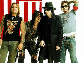 Your band could open for Motley Crue
