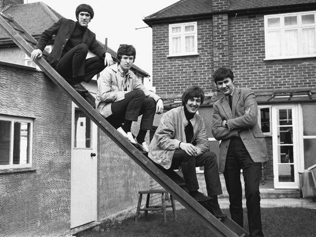 Gimme Some Lovin' (1966)