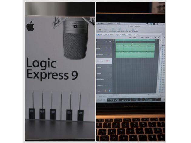 Logic 9 Express