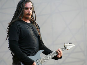 Korn's Munky talks new side project