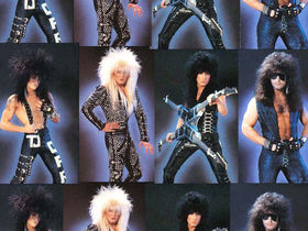 The 10 best hair metal videos