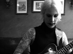 YOUR QUESTIONS: For Rob Zombie guitarist John 5