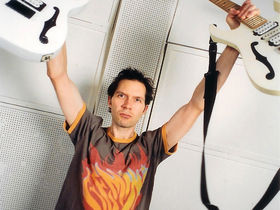 YOUR QUESTIONS: For Paul Gilbert