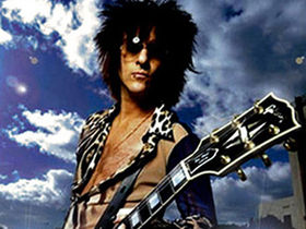 YOUR QUESTIONS: For Billy Idol guitarist Steve Stevens