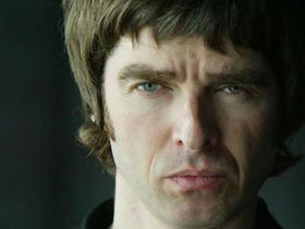"Noel Gallagher calls In Rainbows a ""free marketing ploy"""