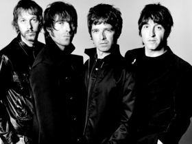 Oasis new single previewed online