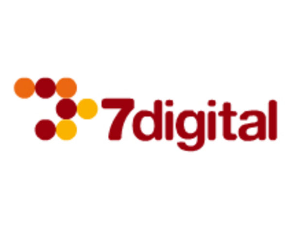 7digital, with all four majors in its armoury, is hoping to take on the big boys