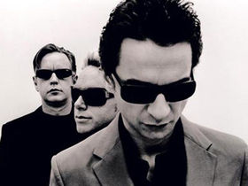 Depeche Mode sign worldwide exclusive deal with EMI Music