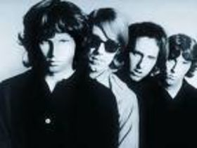 Doors slammed shut on 'The Doors'