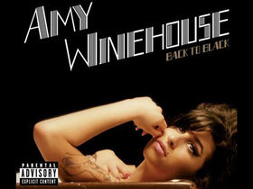 Winehouse nominated for three Ivor Novello awards