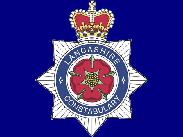 Facing the music: Lancashire Police