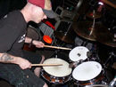 Man attempts 84 hour drumming marathon world record