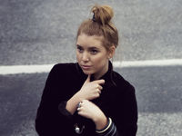 The Black Cab Sessions: Lykke Li
