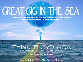Pink Floyd's Great Gig In The Sea