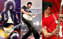 It Might Get Loud with Jimmy Page, The Edge and Jack White