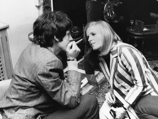 Paul and Linda, 1967