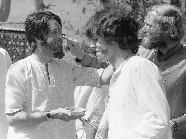 India 1968