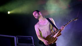 Stefan Olsdal talks bass, drums and the return of Placebo