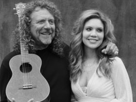 Hold the Zep: Robert Plant and Alison Krauss extend tour