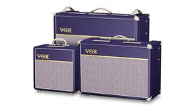 Vox reveals new colour options for AC models