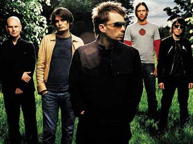 Radiohead: did they find gold with In Rainbows?