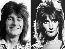 Rod Stewart considers Faces reunion