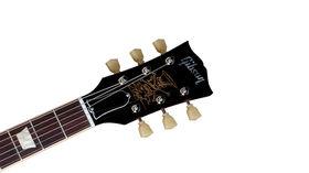 Gibson unveils Slash Rosso Corsa Les Paul