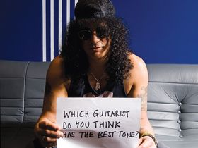 Slash answers your questions