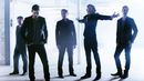 Snow Patrol and Shure announce remix competition