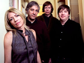 Sonic Youth releases Hits Are For Squares on Starbucks's label